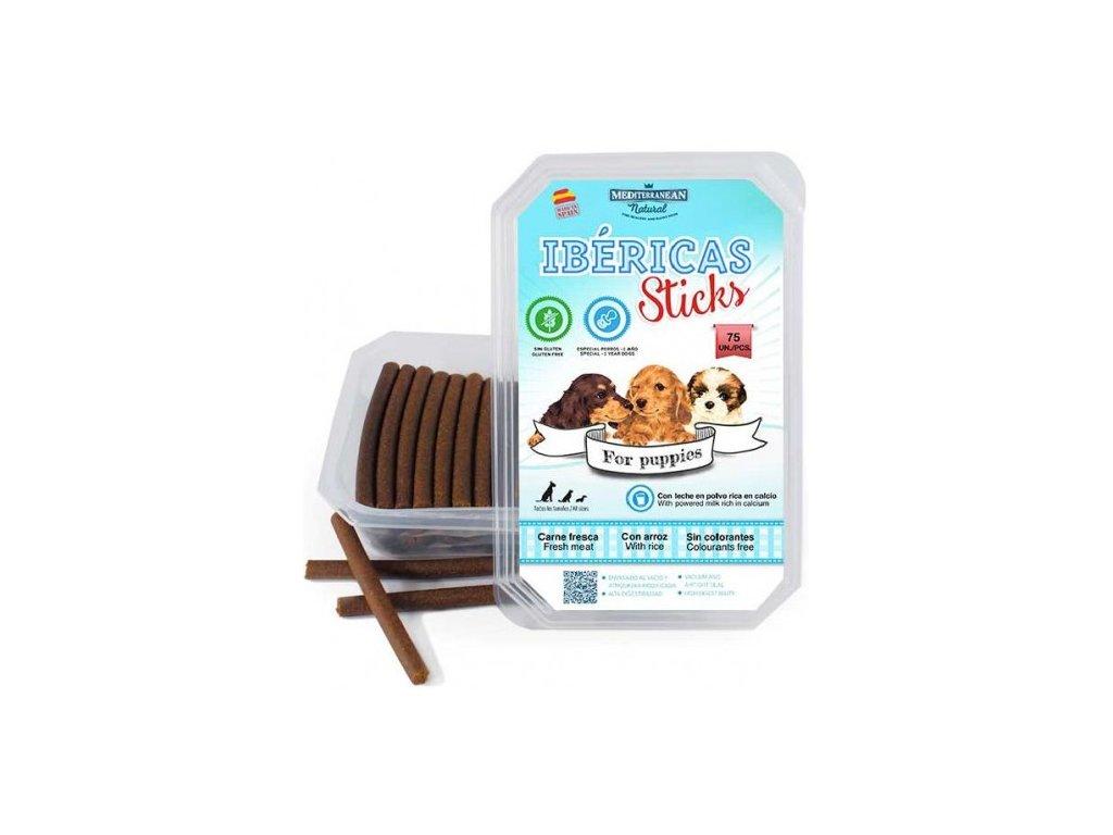 ibericas sticks for puppies spanelky stene 500x500