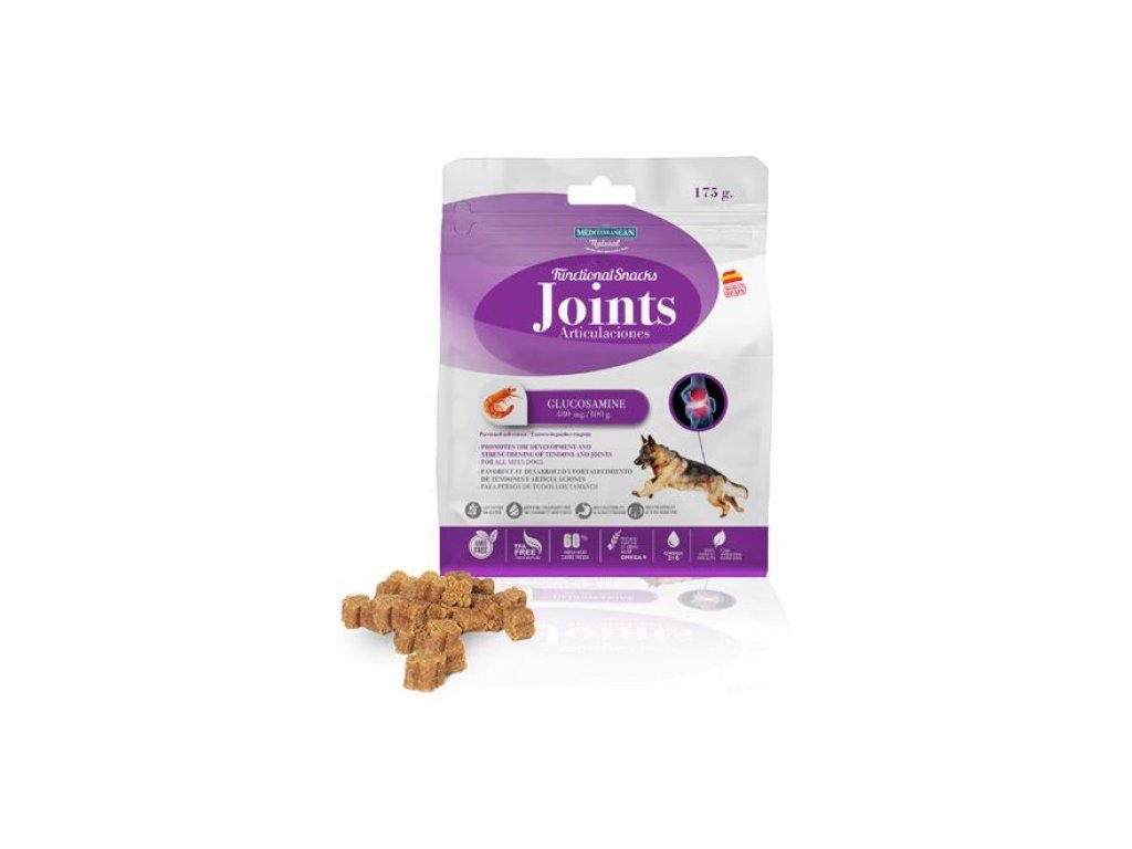 joints for dog 175g funkcni pamlsek na klouby 500x500