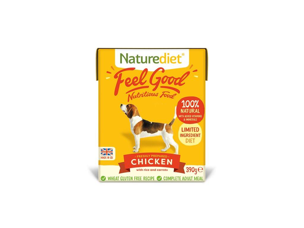 feel good dog fZBu