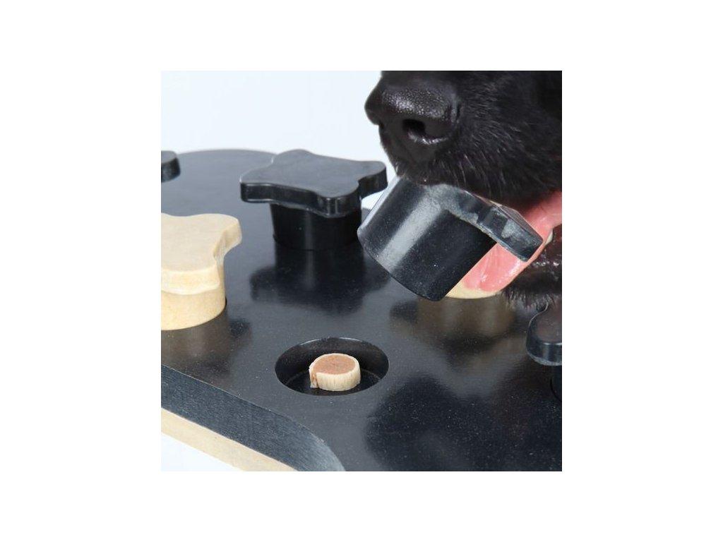 dog activity game bone trixie (2)