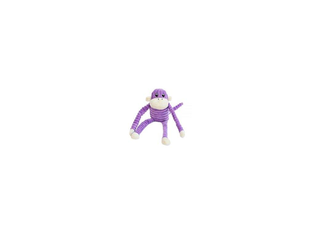 Opice fialová Small