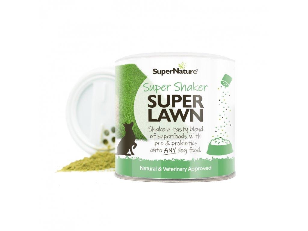 Super Shaker Super Lawn