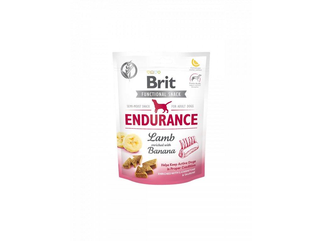endurance 0