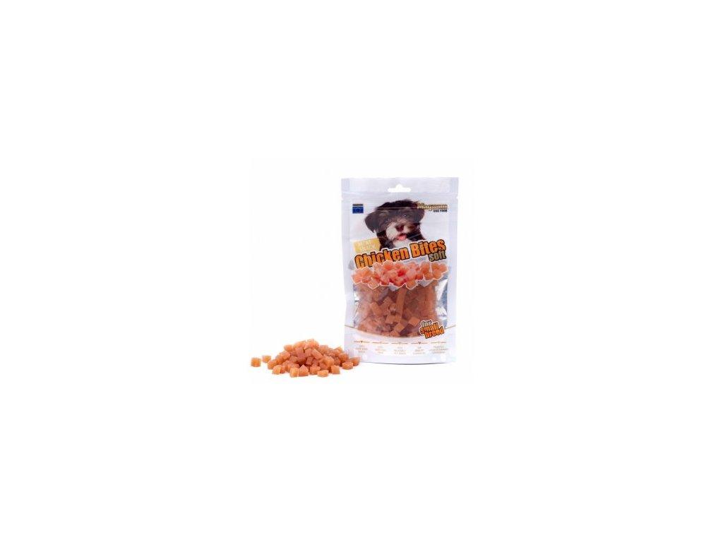 3975 magnum chicken bites soft 80g