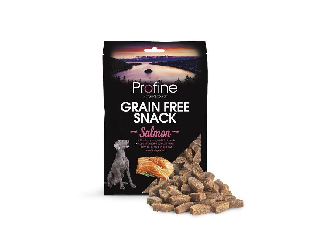 profine gfs new salmon product