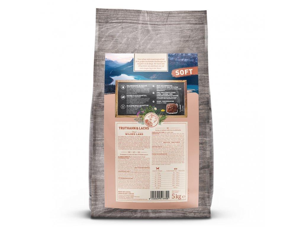 soft losos 5kg