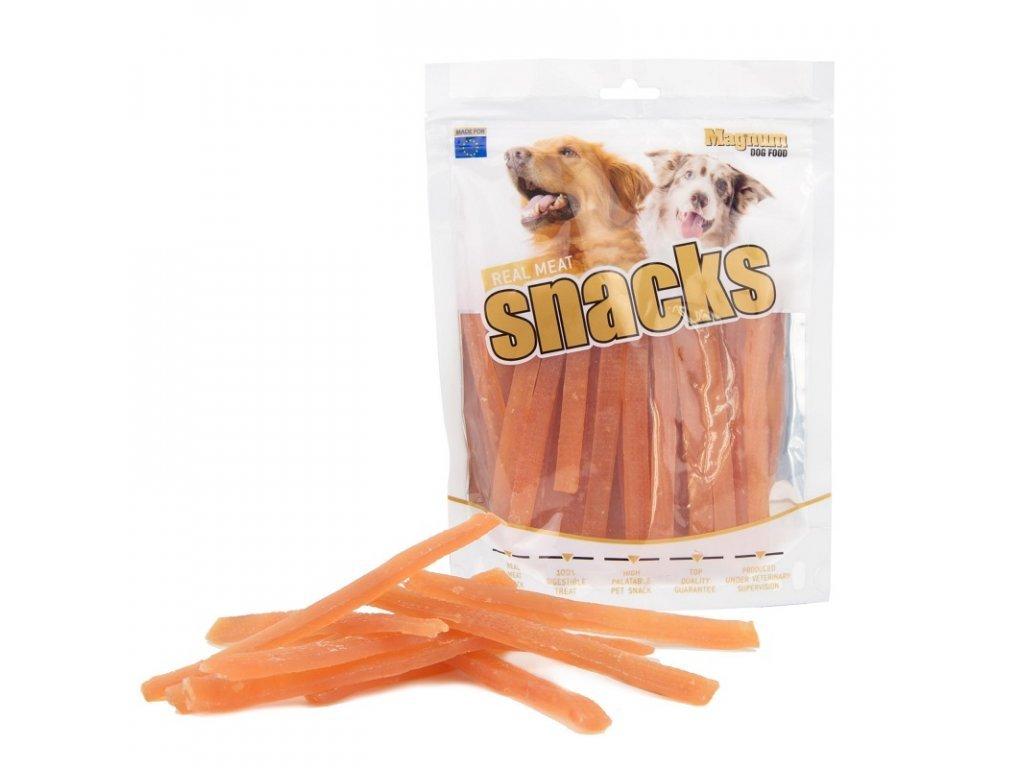 3450 magnum chicken slice soft 250g