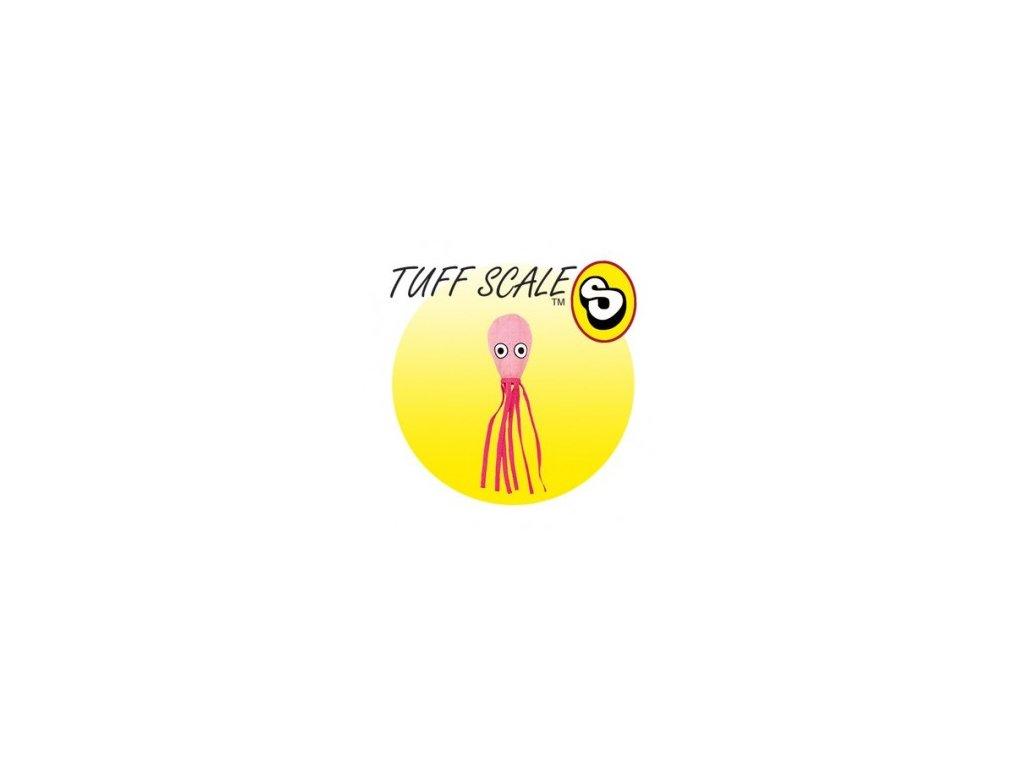 tuffy ocean creature jr squids pink