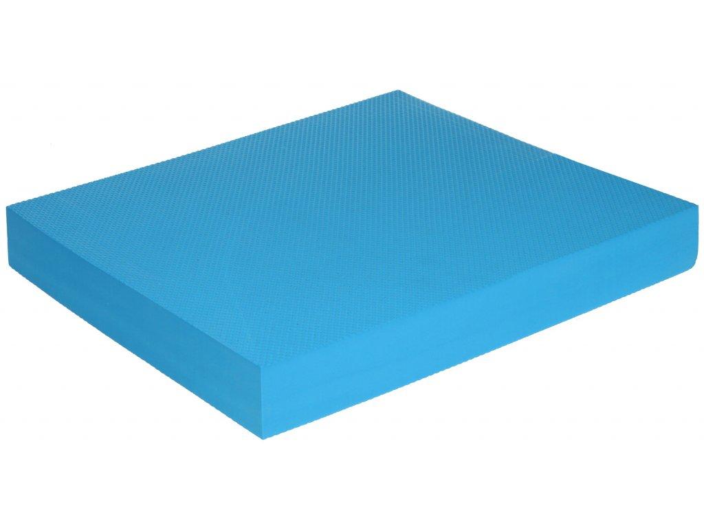 Balanční podložka TPE - modrá