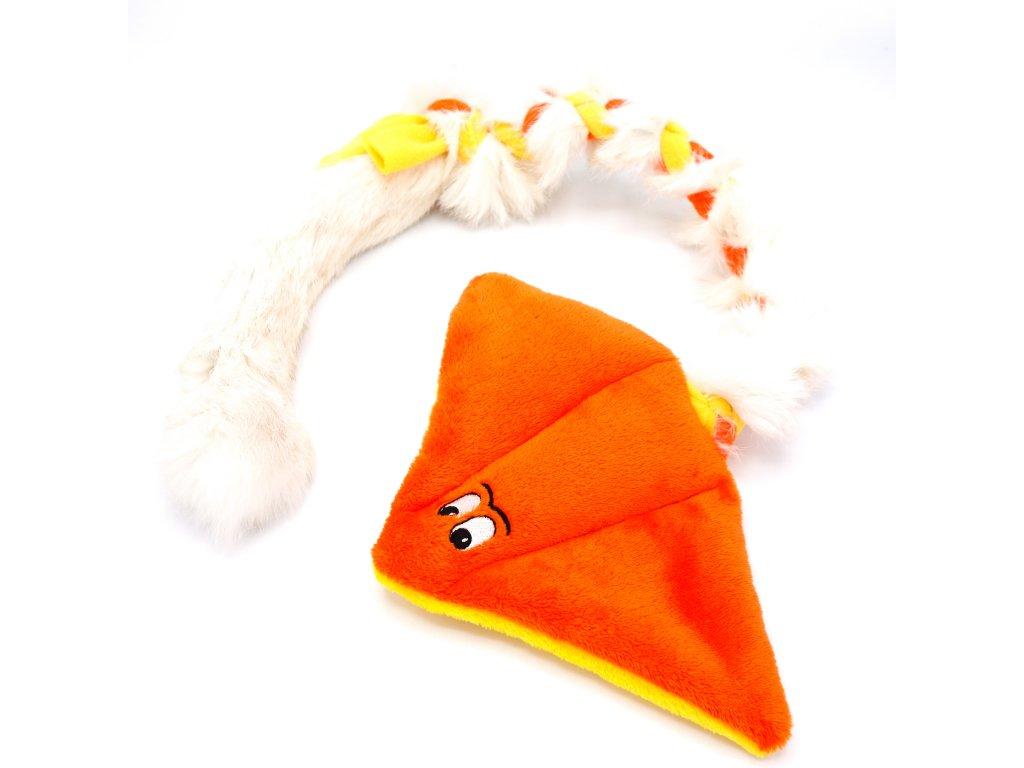vyr 429 rejnok oranzova zluta