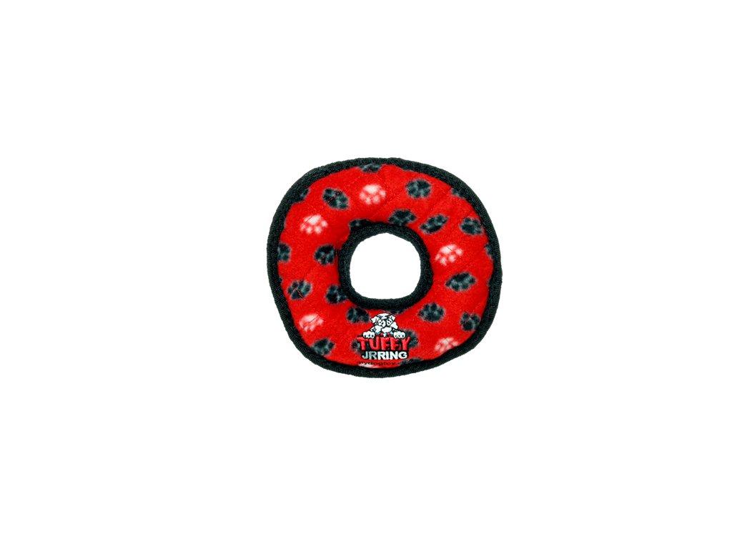 Donut červ