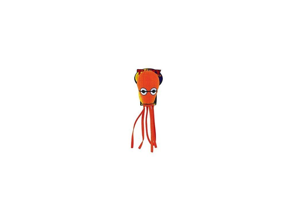 Chobotnice oranž