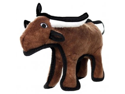 Tuffy bull