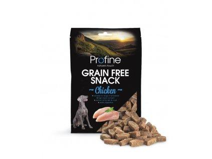 profine gfs new chicken product