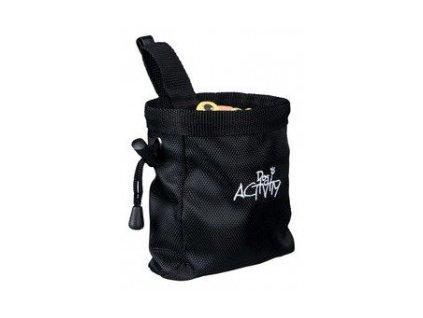 dog activity baggy de luxe sacek na pamlsky 10x14cm