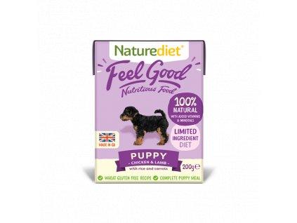 feel good puppy základní