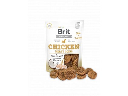 Chicken Meaty Coins