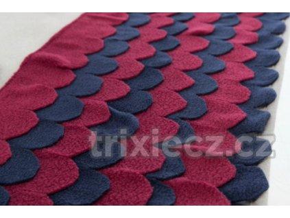 Dog Activity SNIFFING CARPET čichací koberec 70 x 47 cm
