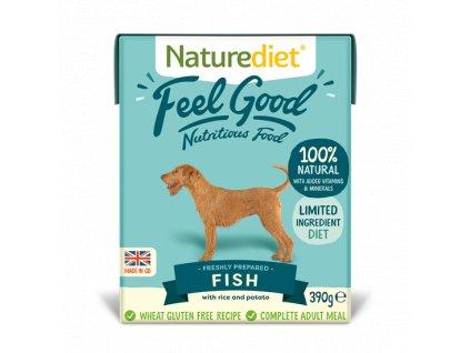feel good dog nj8E