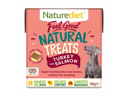 W2799 FEEL GOOD TREATS SALMON FLAT ARTWORK RGB