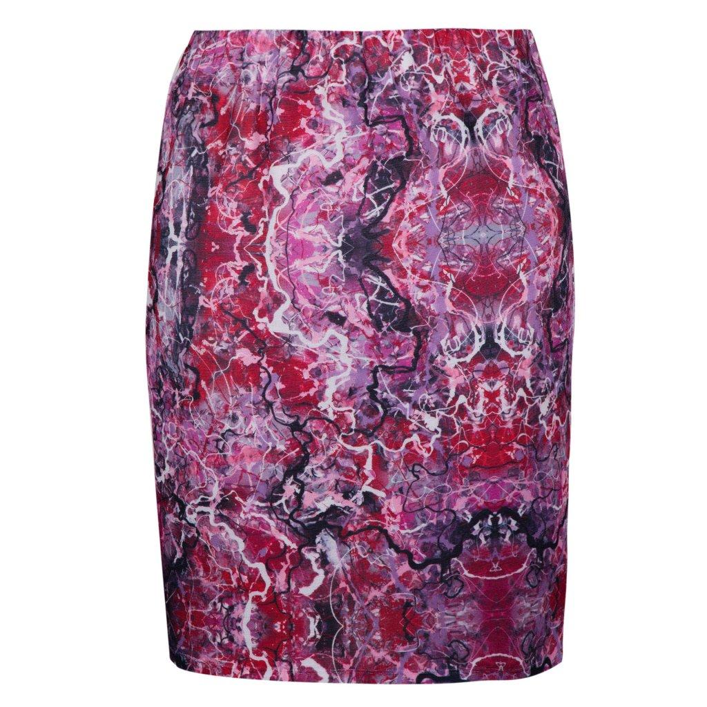 sukne MaM ruzova 1