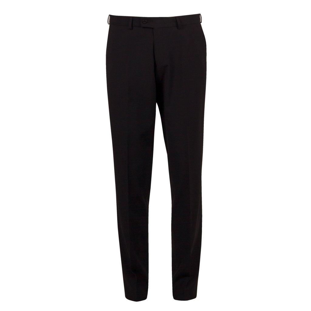 Pánské kalhoty VOLBRIN 270120 černé (Velikost 26)