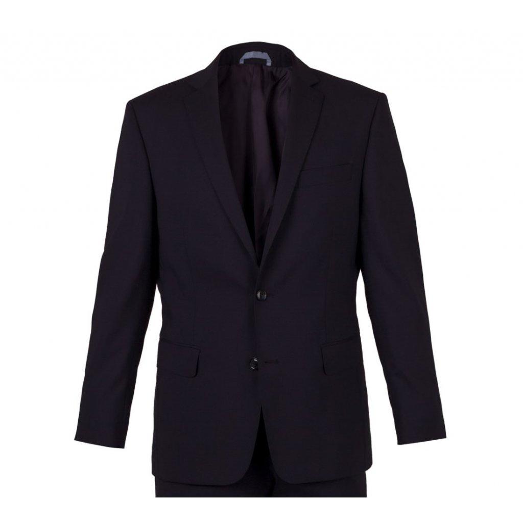 oblek norman modra sako
