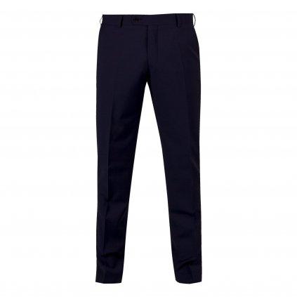 kalhoty brin003a modre