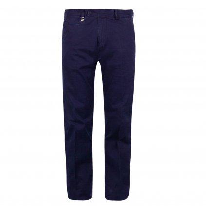 panske kalhoty franco tm.modra 1