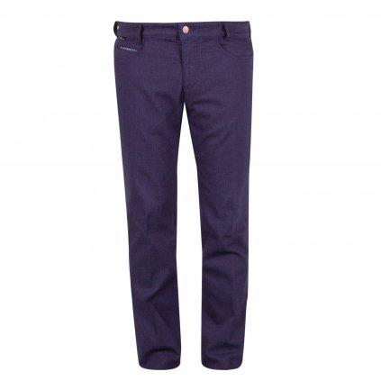 panske kalhoty giovanni navy 1