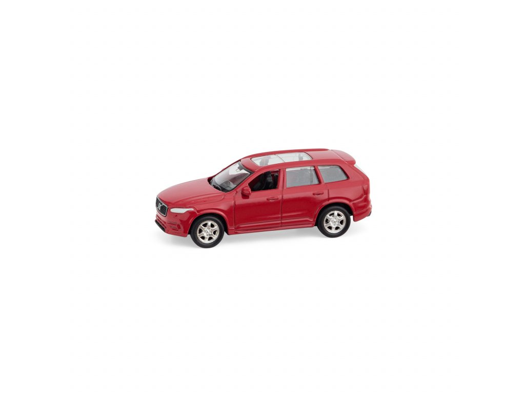 XC90 TOy car red
