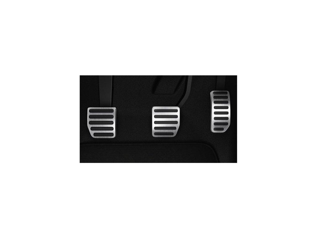 Sportovní pedály XC60/V60/S60