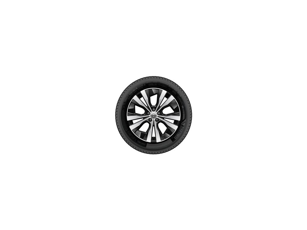 pneu XC60