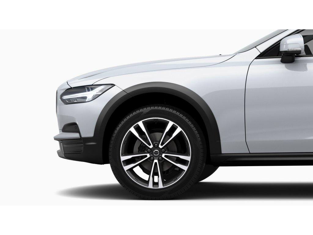 Kola Volvo Cross Country