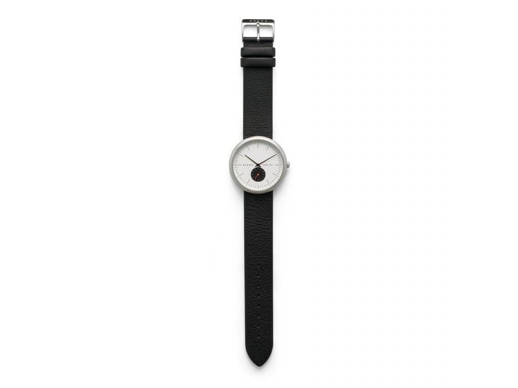 hodinky XC40 potřetí