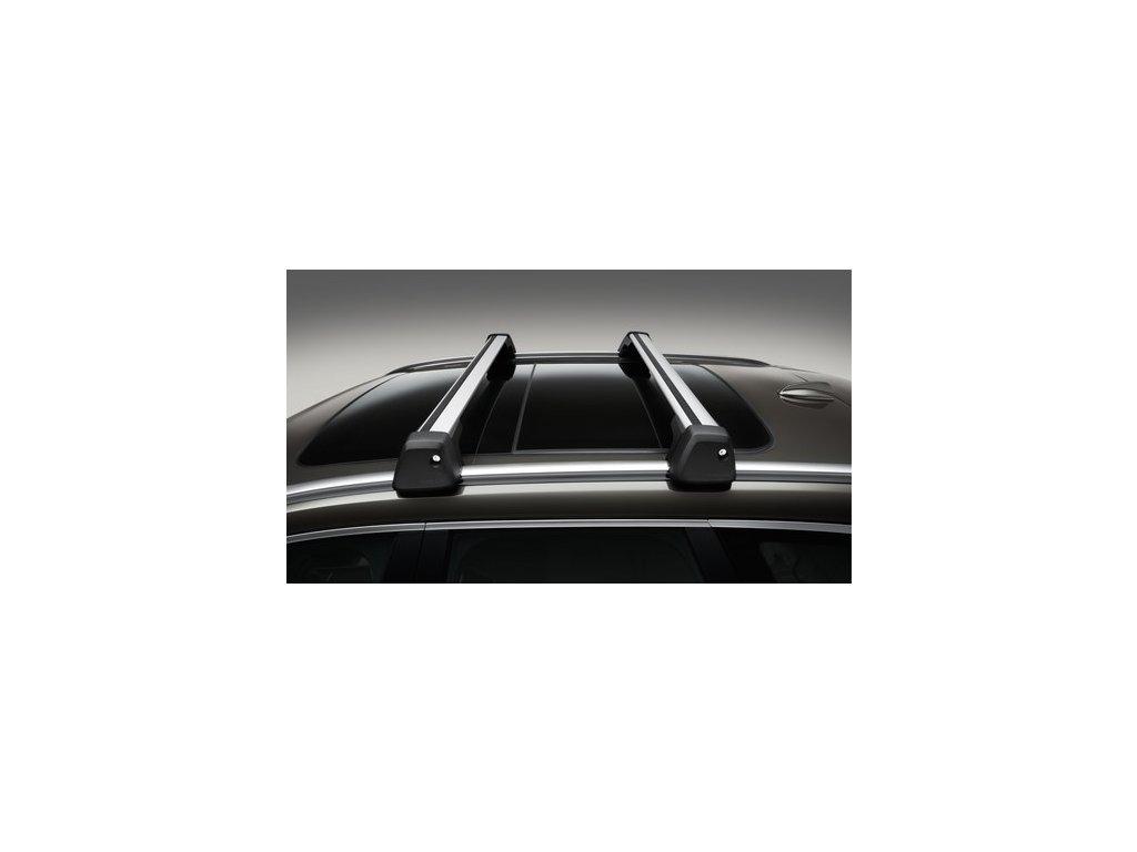 Střešní nosič XC60