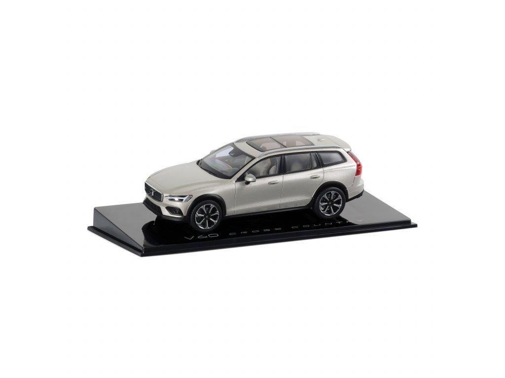 Model vozu Volvo V60
