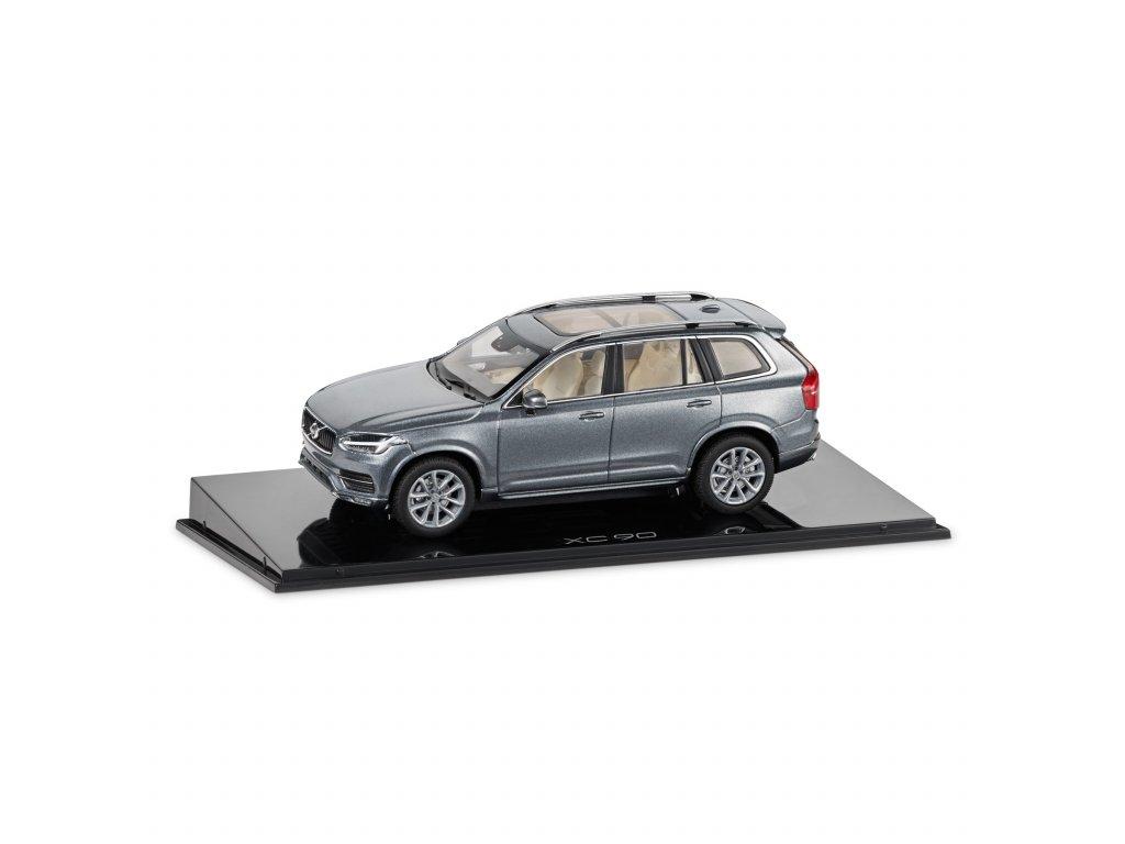 Model vozu XC90