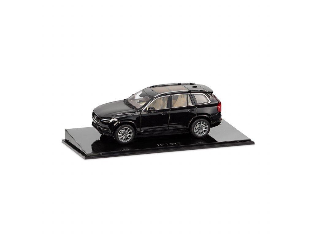 model Volvo XC90