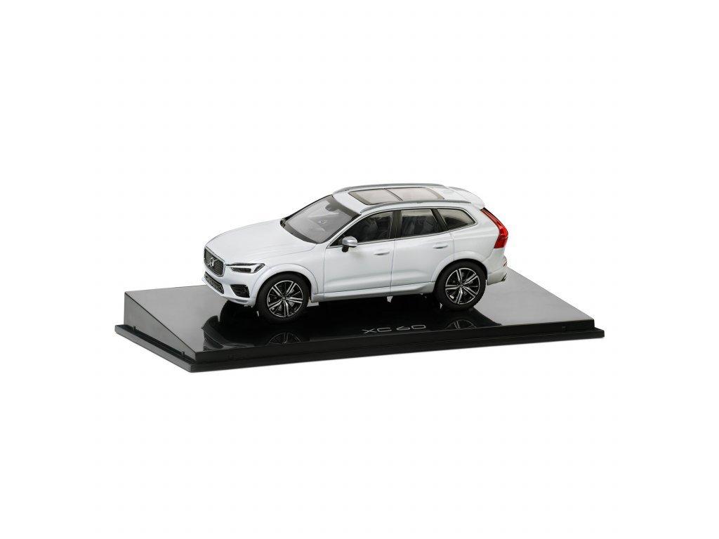 model Volvo XC60