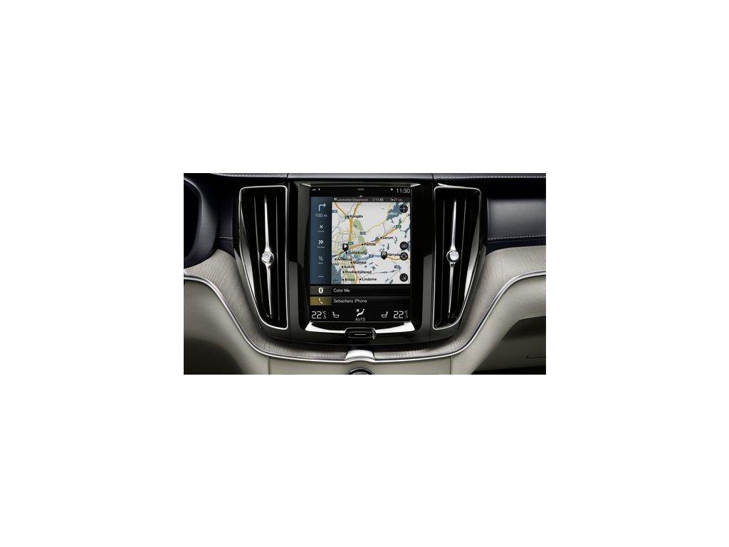 Navigace Volvo XC90