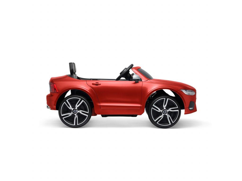 Dětské auto Volvo
