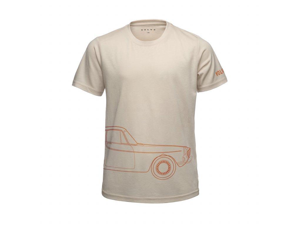 Dětské tričko Volvo