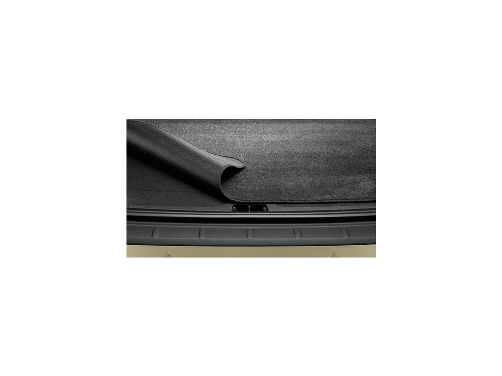 Rohož zavazadlového prostoru, textilní, oboustranná, V70/XC70