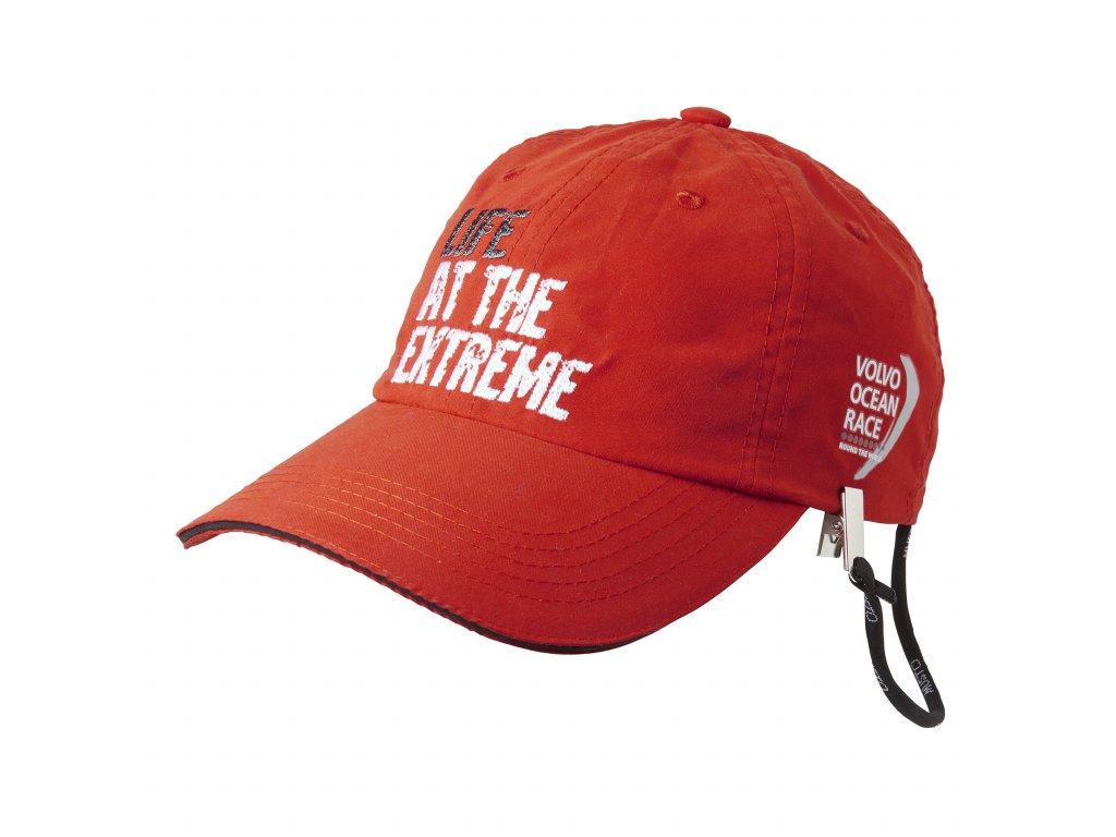 fast Dry Cap Red