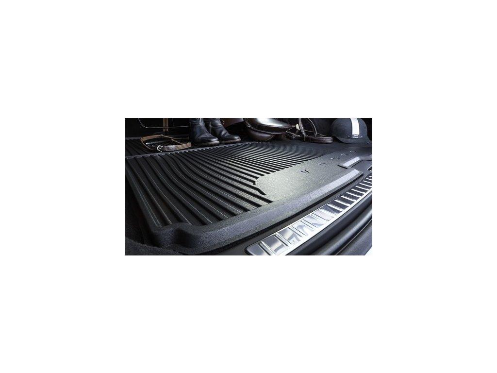 Plastová rohož zavazadlového prostoru XC90