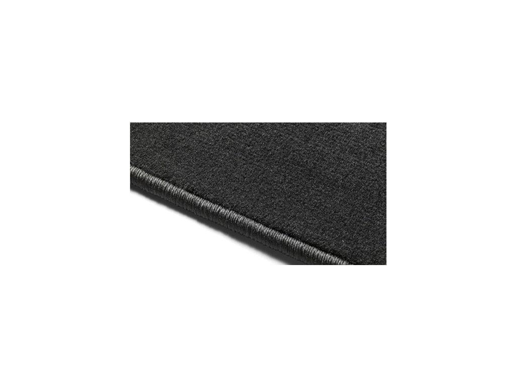 Textilní koberečky XC90