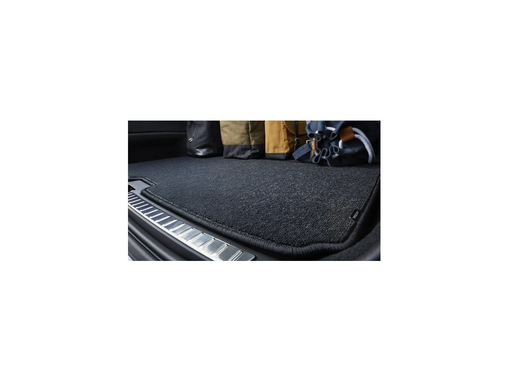 Oboustranná rohož do zavazadlového prostoru XC90
