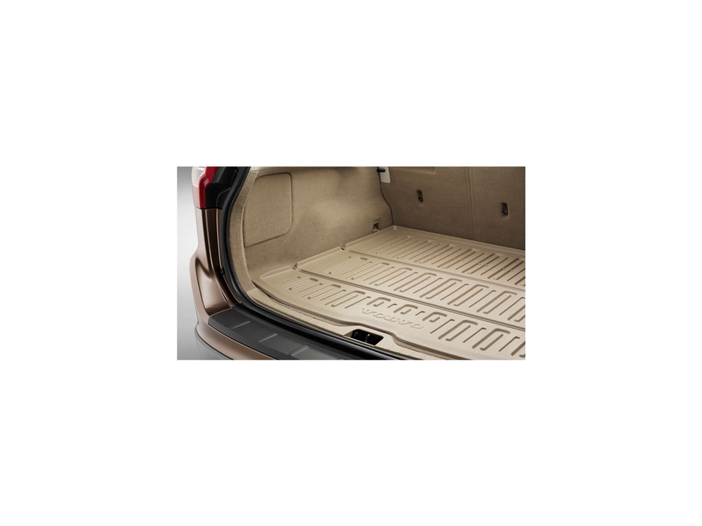 Plastová rohož zavazadlového prostoru XC60