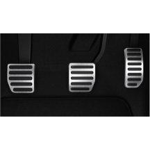 Sportovní pedály S60/V60 Manual